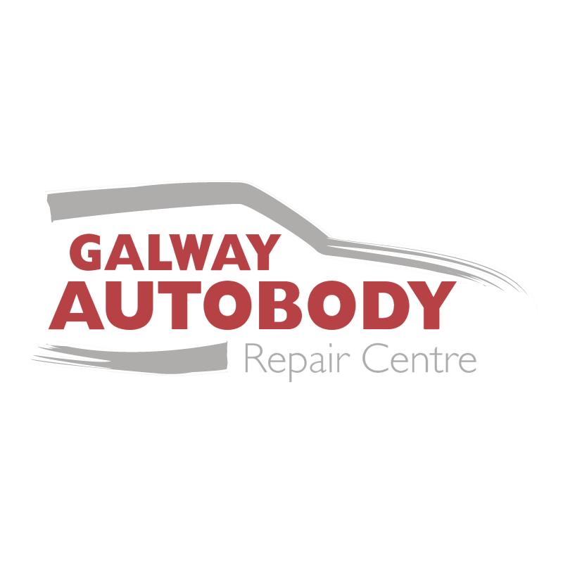 Galway Autobody vector