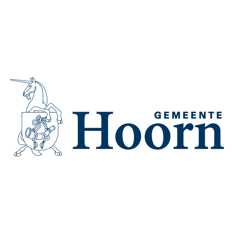Gemeente Hoorn vector