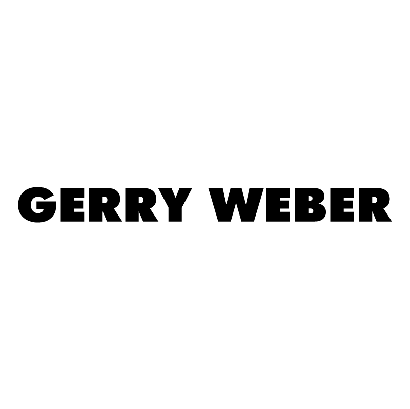 Gerry Weber vector