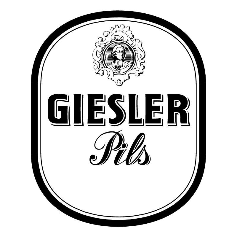 Giesler Pils vector