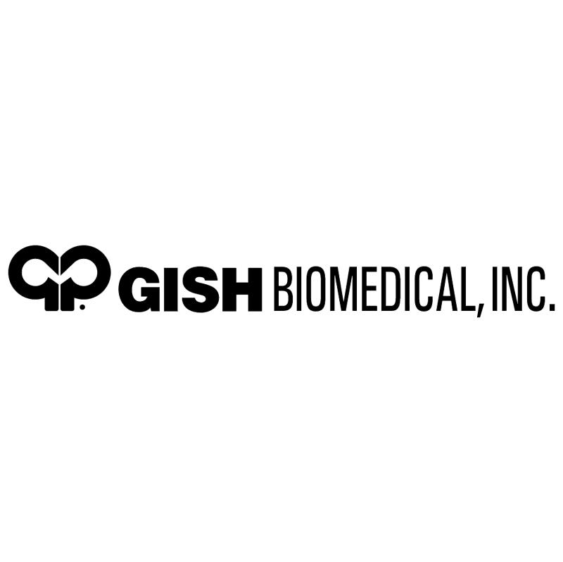 Gish Biomedical vector