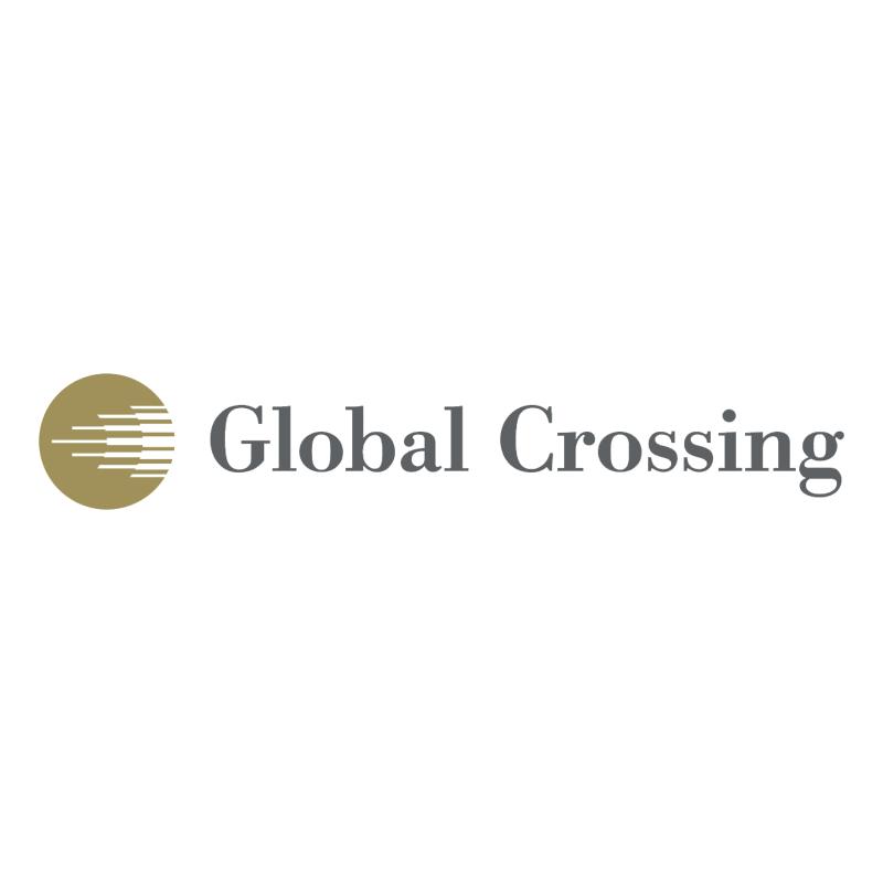 Global Crossing vector