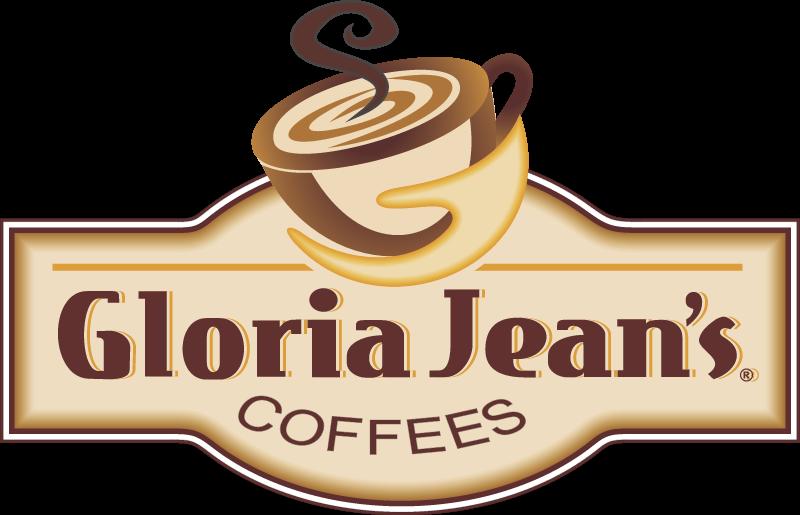 Gloria Jeans coffee vector