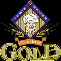 Gold Ekmek vector