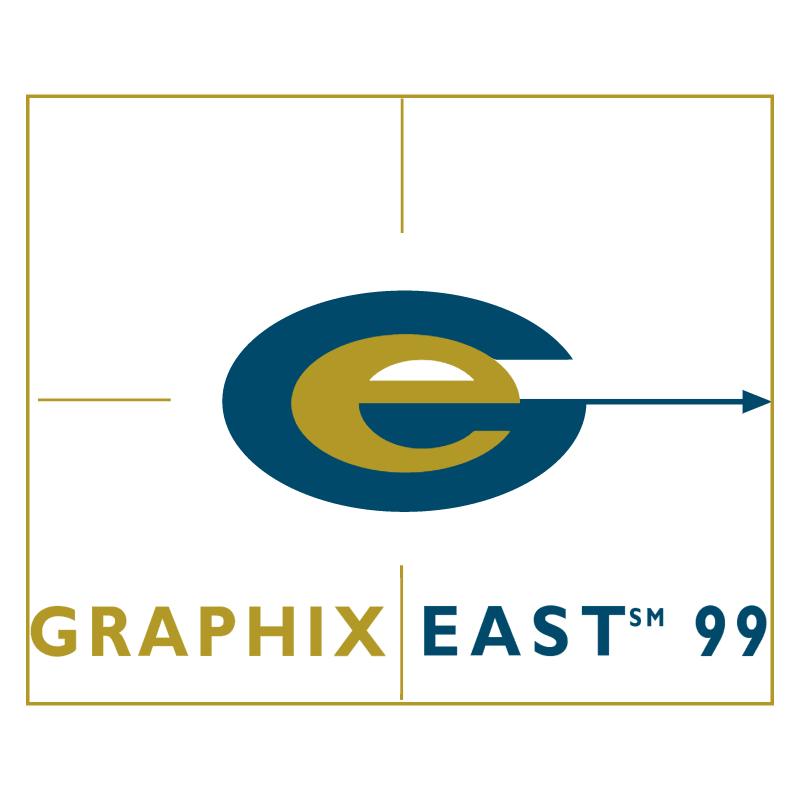 Graphix East vector