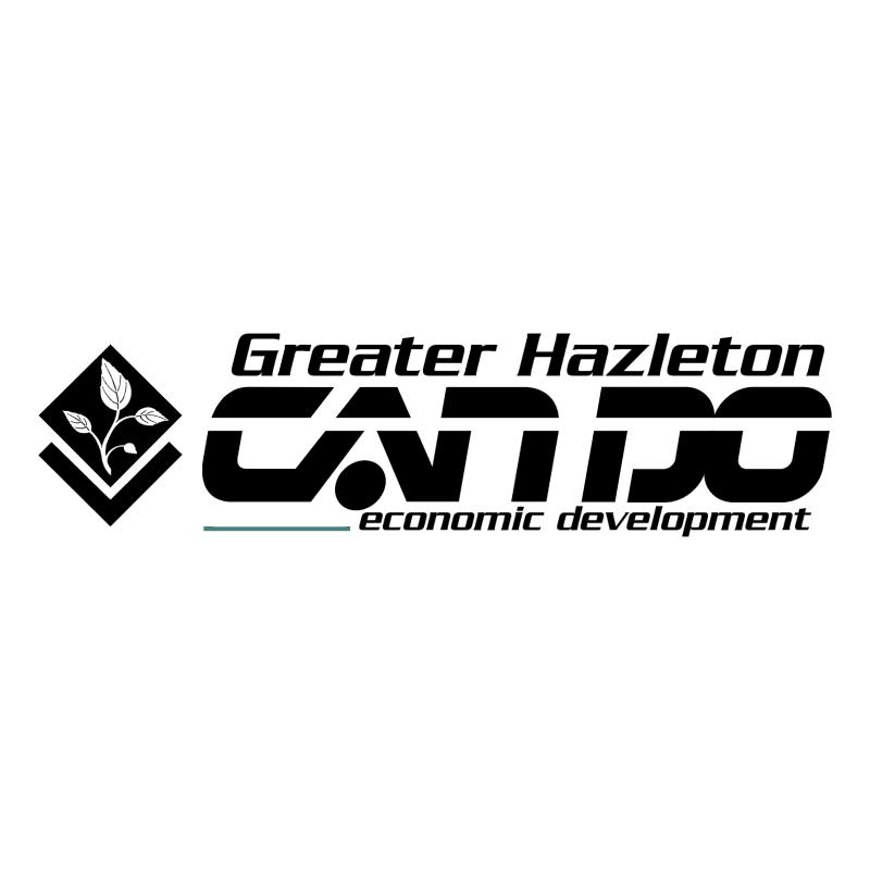 Greater Hazleton Can Do vector