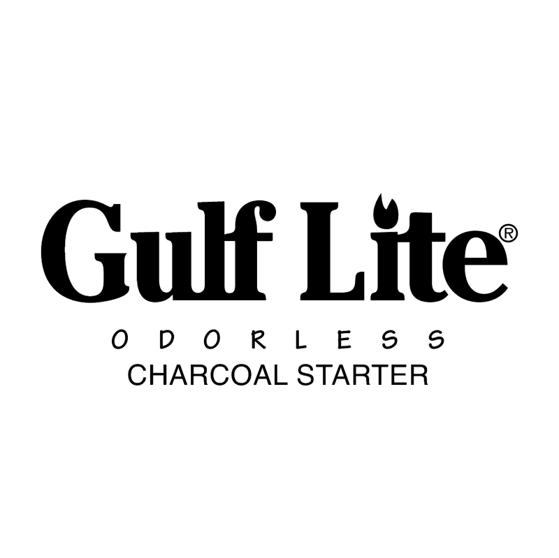 Gulf Lite vector