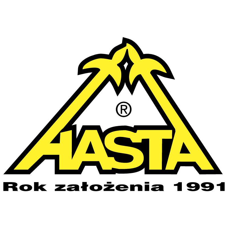 Hasta vector logo