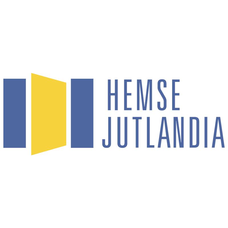 Hemse Jutlandia vector