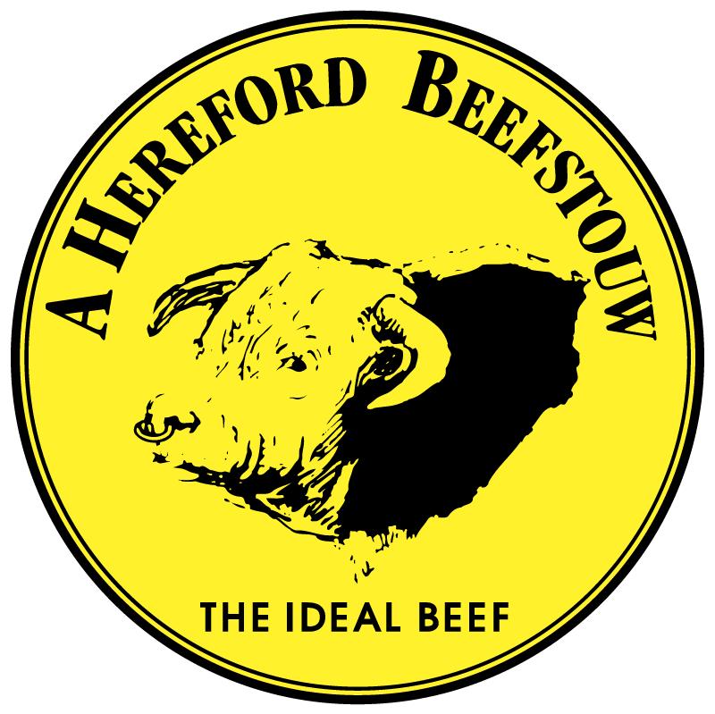 Hereford Beefstouw vector