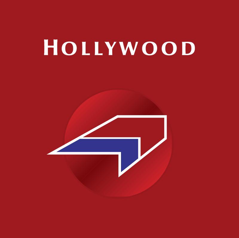 Hollywood vector