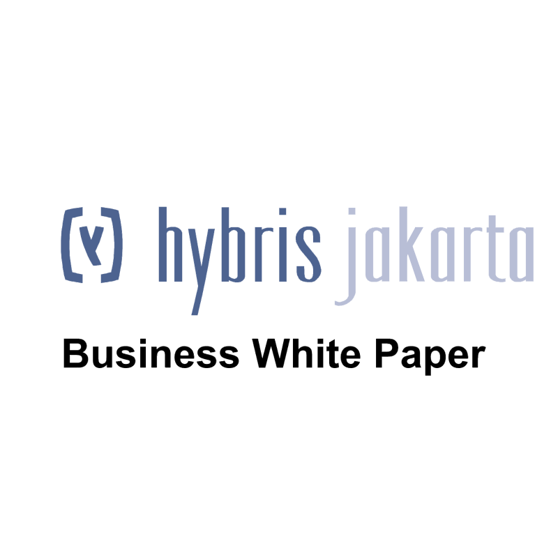 Hybris Jakarta vector