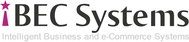 iBEC Systems vector