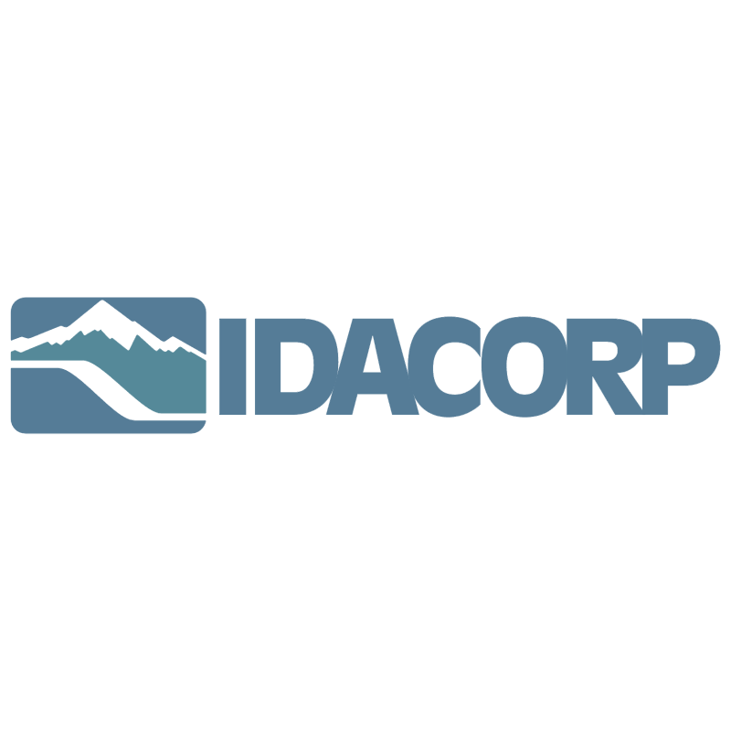 IDACORP vector