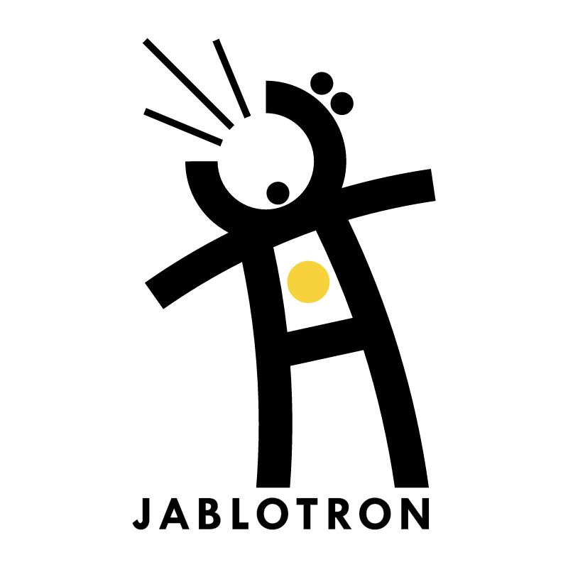 Jablotron vector