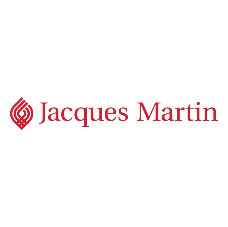 Jacques Martin vector