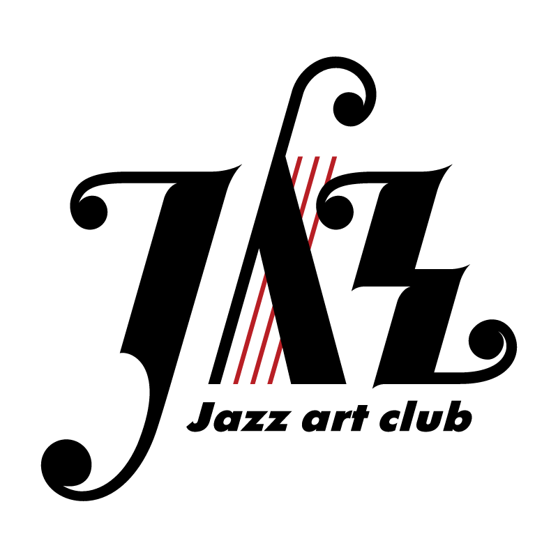 Jazz Art Club vector