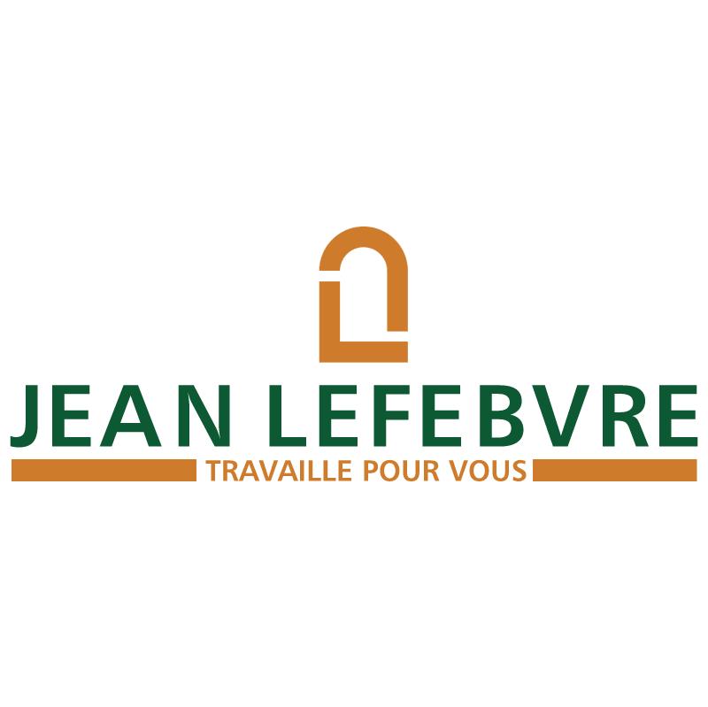 Jean Lefebvre vector