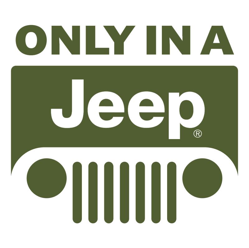 Jeep vector