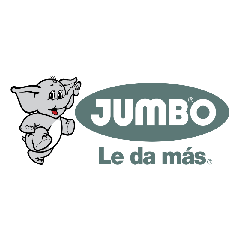 Jumbo vector