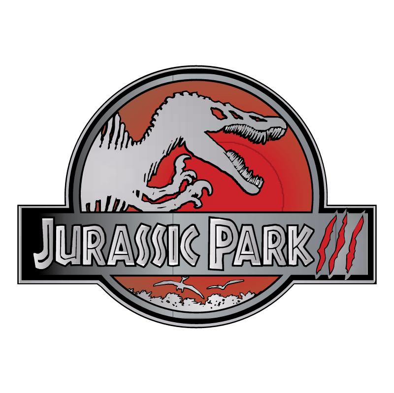 Jurassic Park III vector