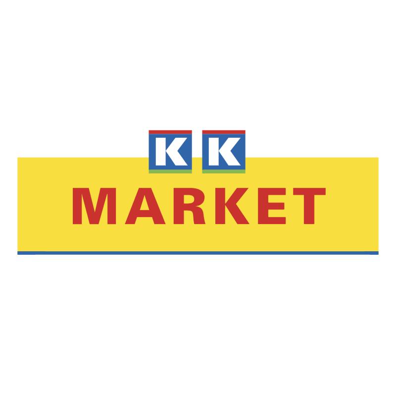 K Market vector