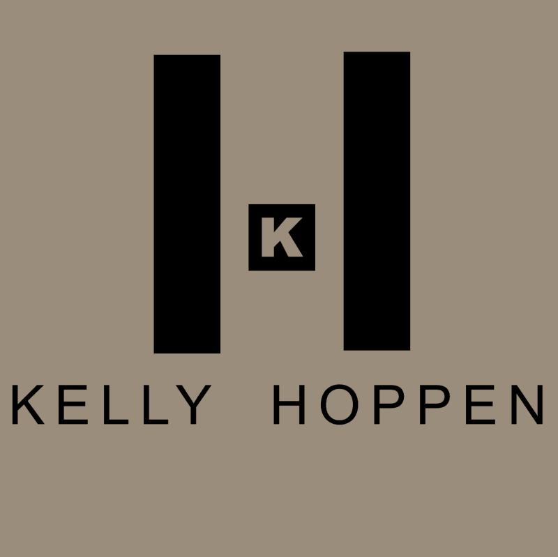 Kelly Hoppen vector logo