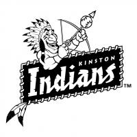 Kinston Indians vector