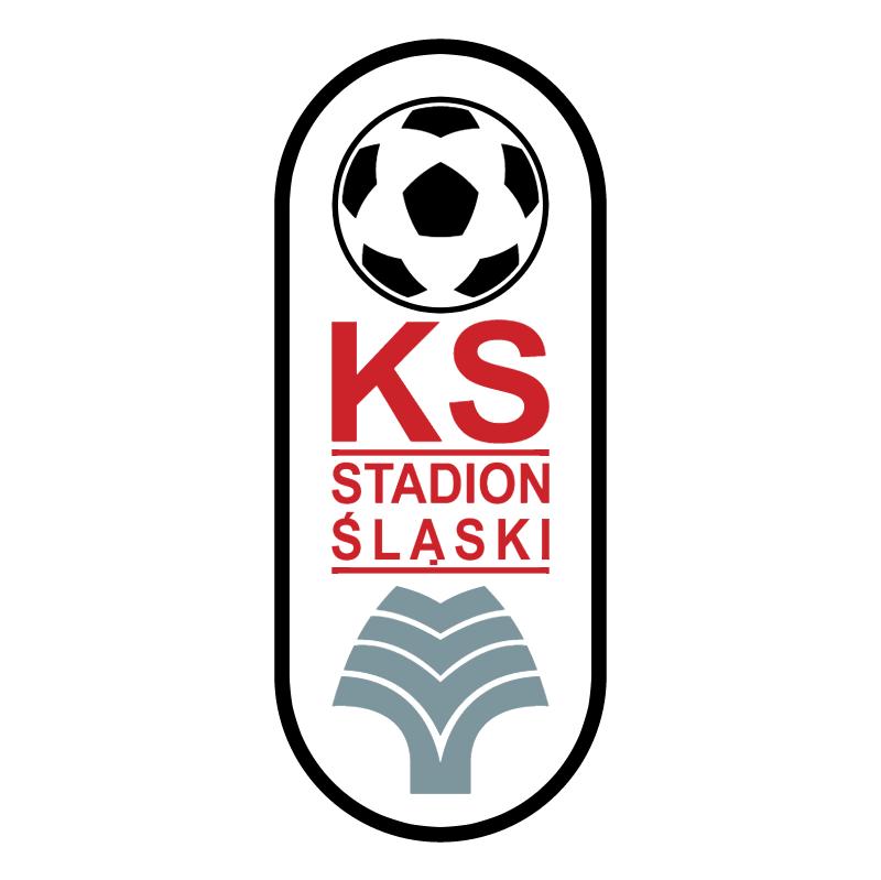 KS Stadion Slaski Chorzow vector