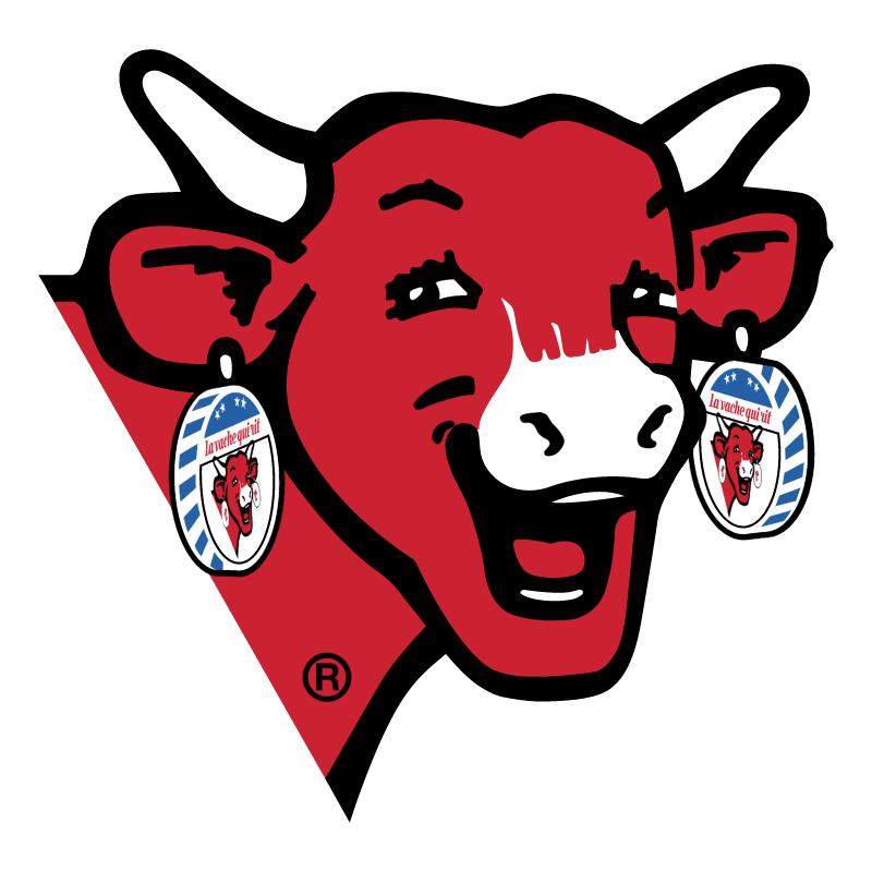 La Vache Qui Rit vector