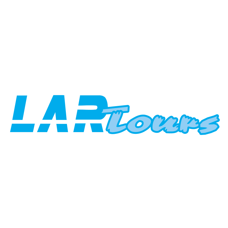 Lar Tours vector