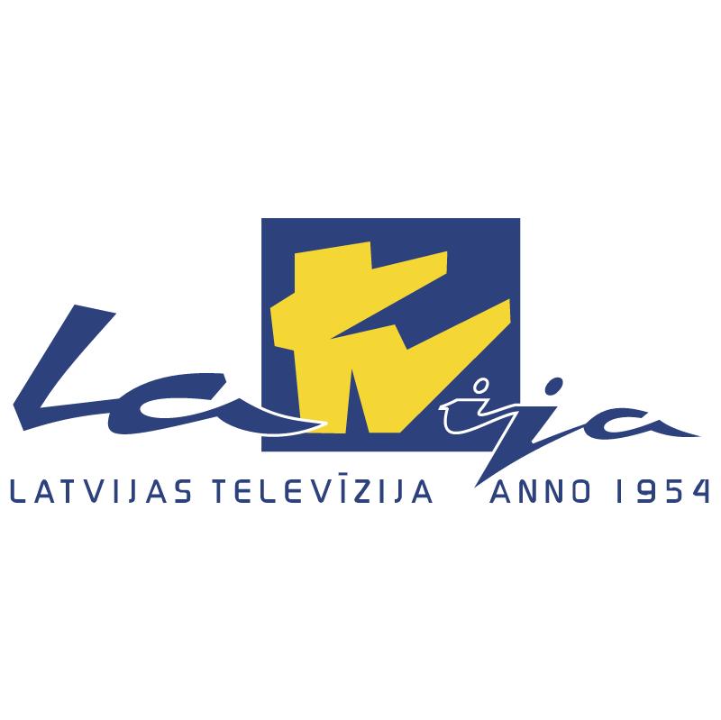 LaTVija vector