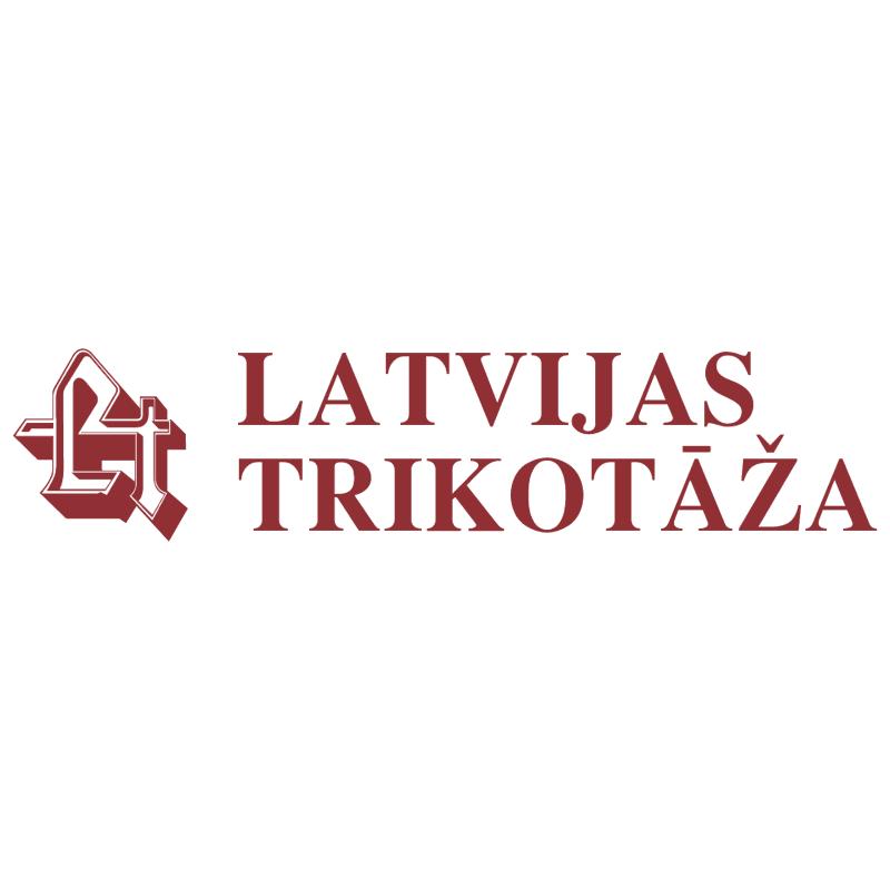Latvijas Trikotaza vector