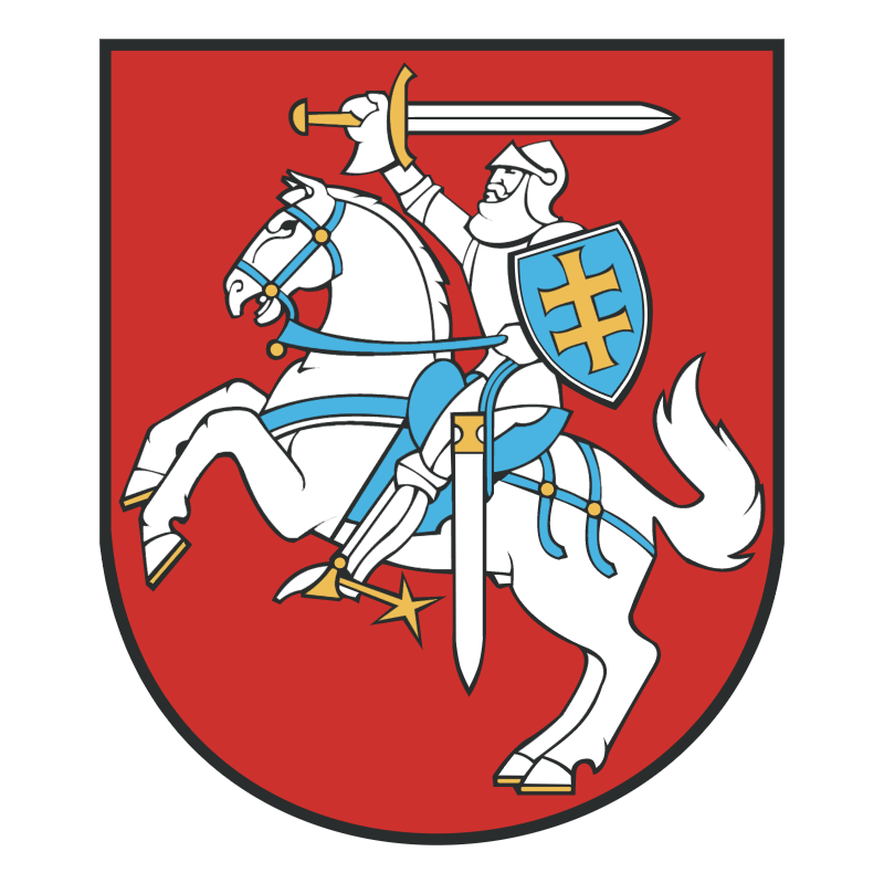 Lietuvos vector
