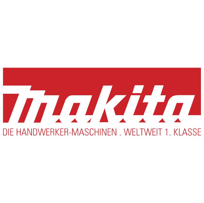 Makita vector