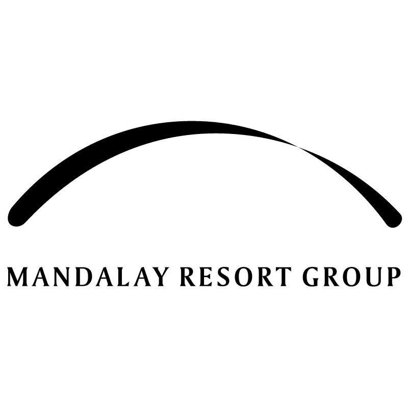 Mandalay Resourt vector