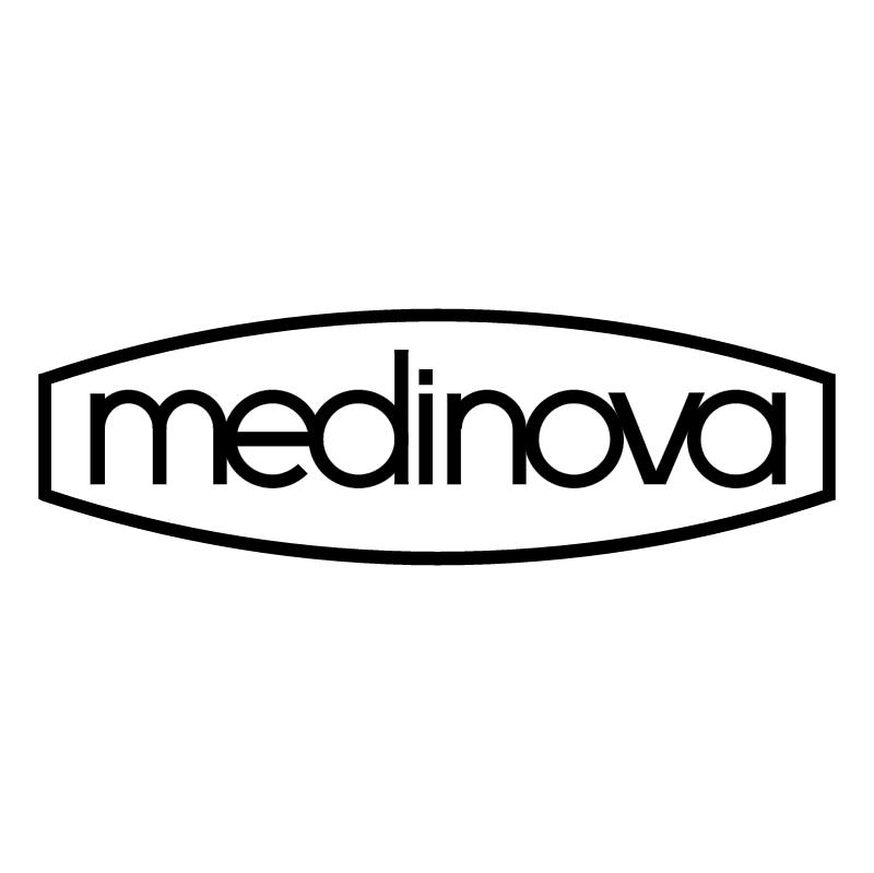 Medinova vector logo