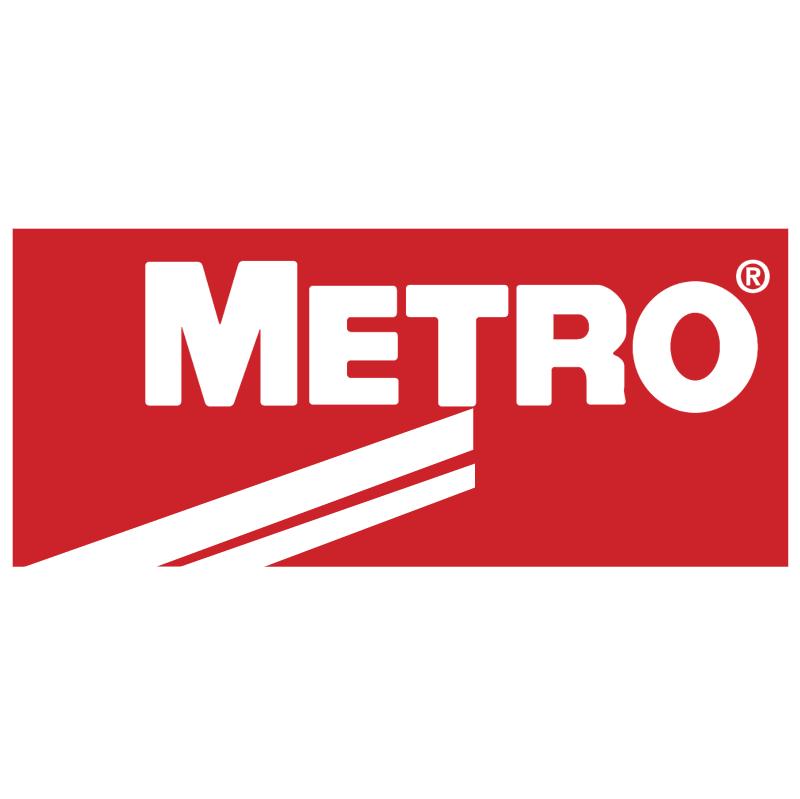 Metro vector