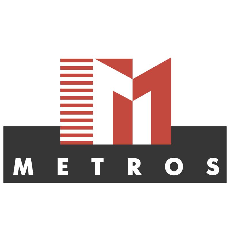 Metros vector logo