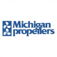 Michigan Propellers vector