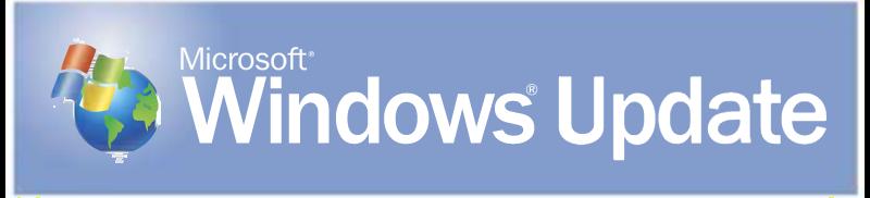 Microsoft Windows Update vector