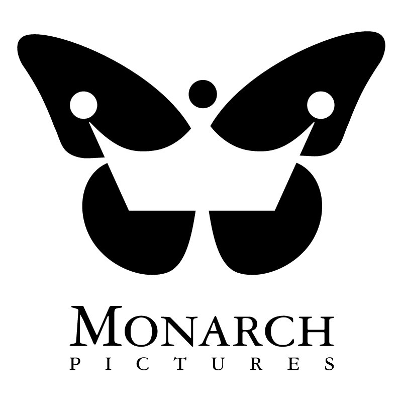 Monarch Pictures vector