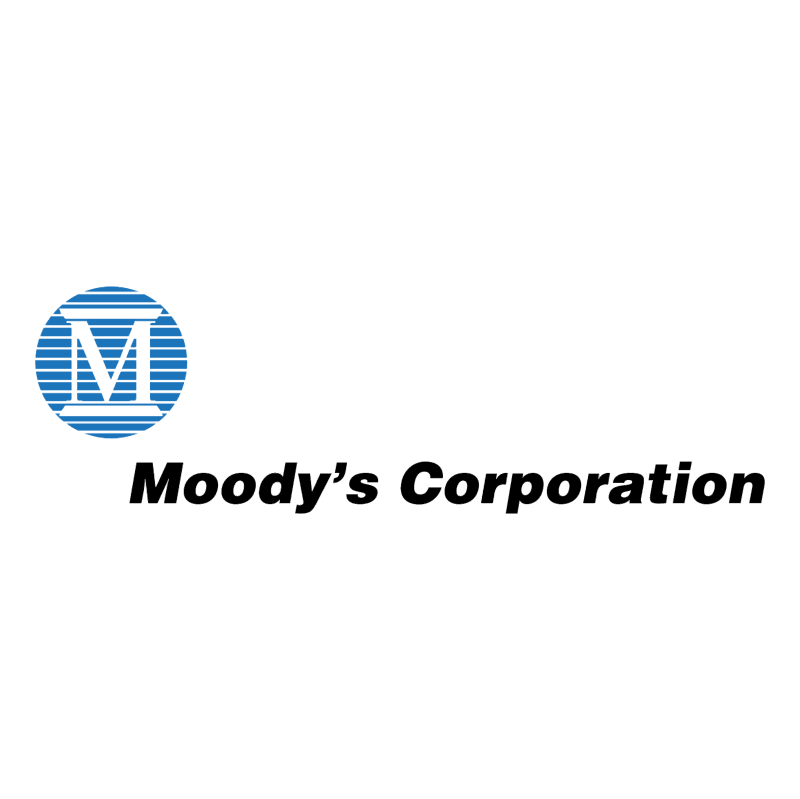 Moody's Corporation vector logo