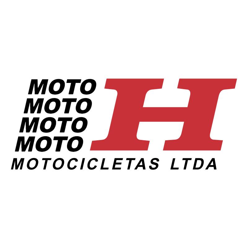 Moto H Motocicletas Ltda vector