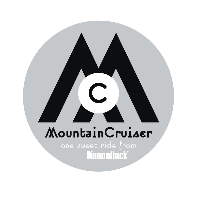 Mountain Cruiser vector