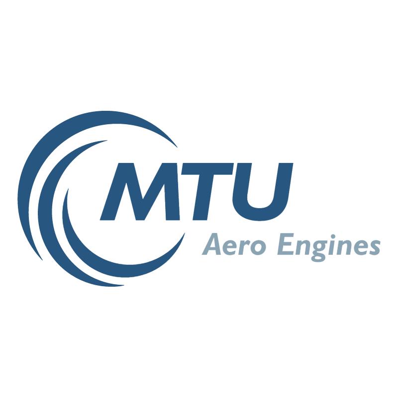 MTU Aero Engines vector