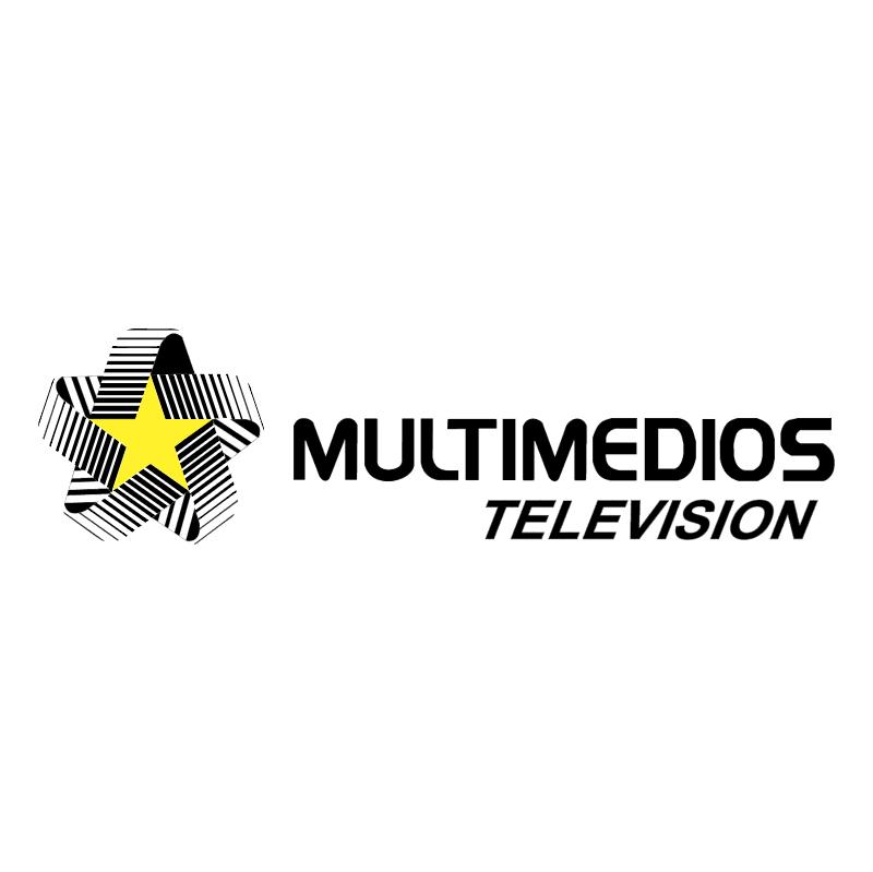 Multimedios Television vector