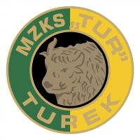 MZKS Tur Turek vector
