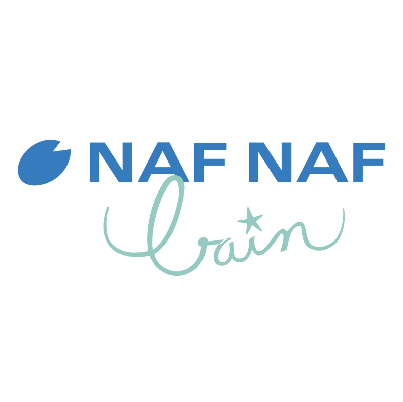 Naf Naf Bain vector