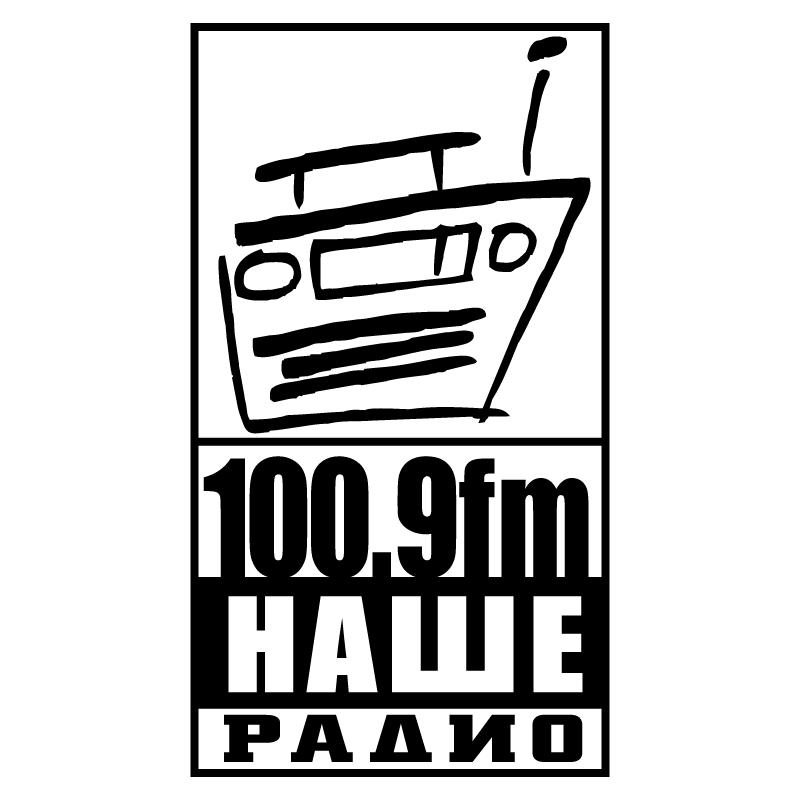 Nashe Radio Nizhny Novgorod vector